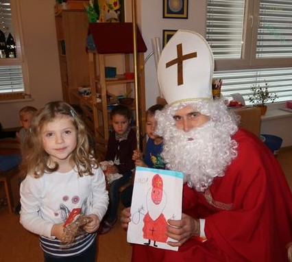 Advent und Nikolaus